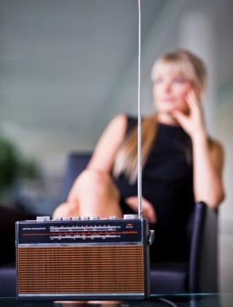 Создание рекламных радиороликов