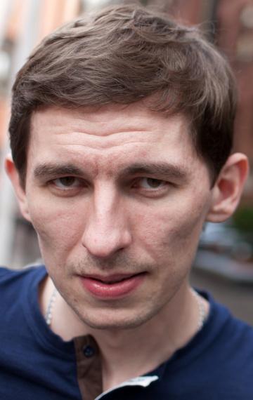 Александр Носко