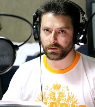 Даниил Эльдаров
