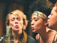 Как исполнить и записать бэк вокал