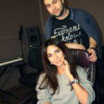 Зара и Март Бабаян