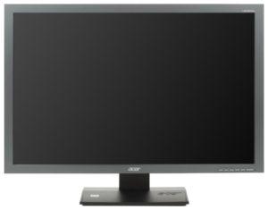 ЖК (LCD) монитор Acer V243PWLymd