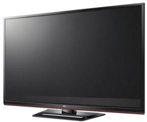 Плазменная панель LG 50PA4510