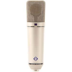 Микрофон Neumann U87