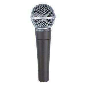 Микрофон Shure-SM58